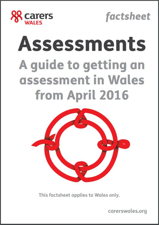 Assessment in Wales Factsheet main