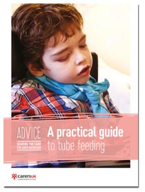 A practical guide to tube feeding