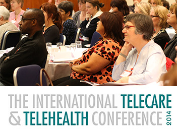 International Telecare and Telehealth Conference