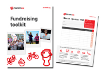 Fundraising toolkit for list