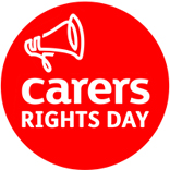 Carers Rights Day logo for website