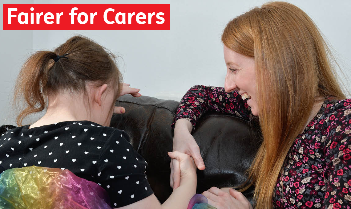 Carers UK main image