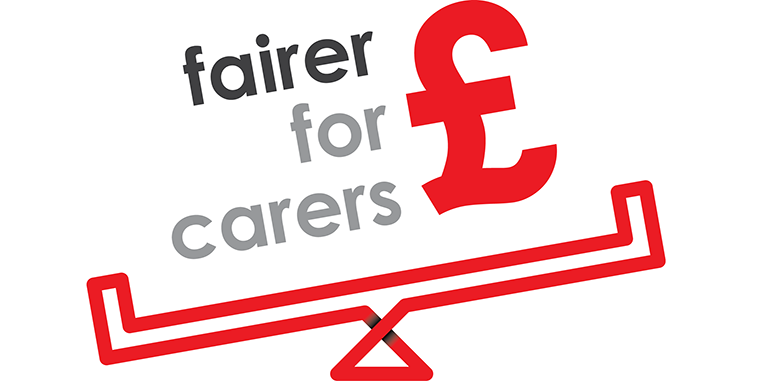 image for Fairer for Carers
